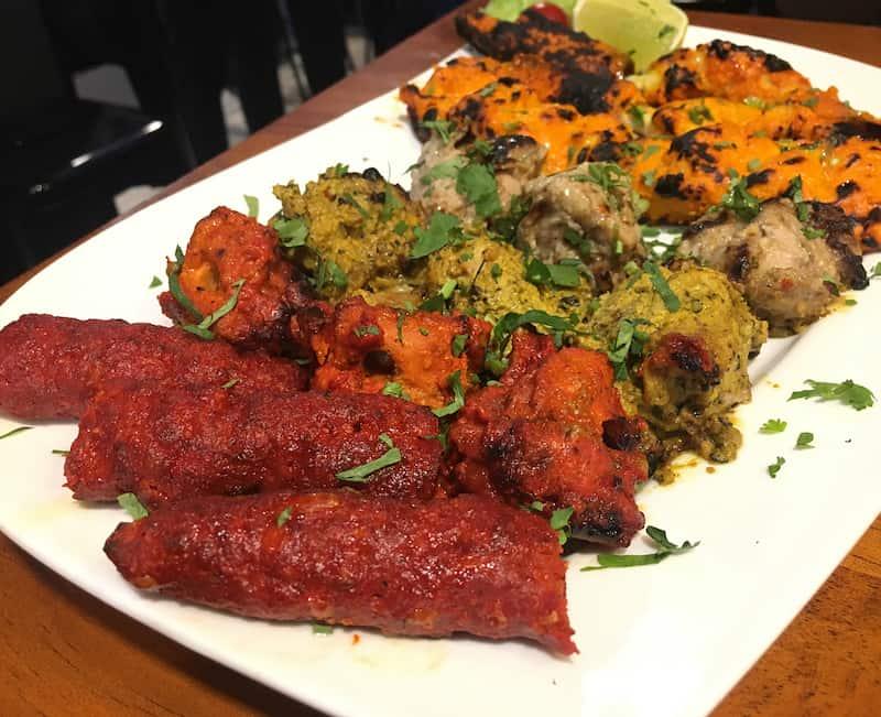 British Indian Curry Hut Best Indian Restaurants in Singapore