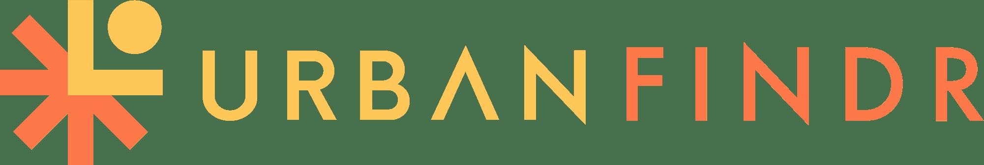 UrbanFindr Logo