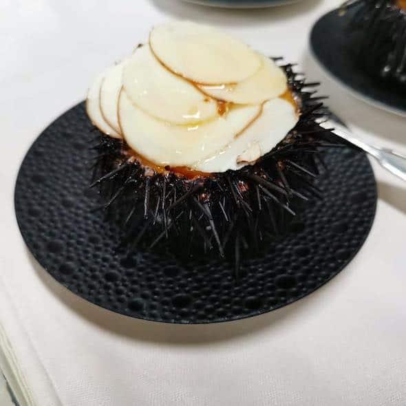 Gunther's fine-dining restaurants Singapore