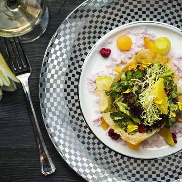 Vegetarian and Vegan Restaurants Cafes Singapore