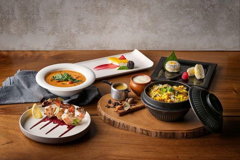 Rang Mahal Best Indian Restaurants in Singapore