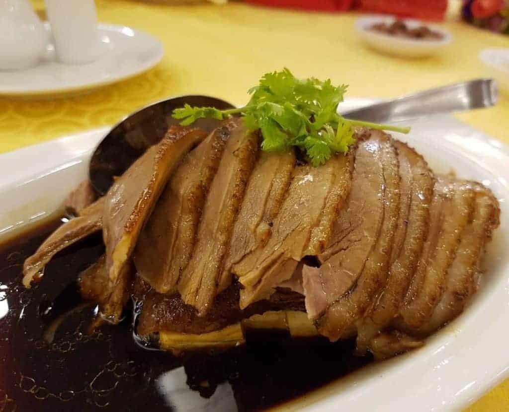 Swatow Seafood Teochew Restaurant Singapore