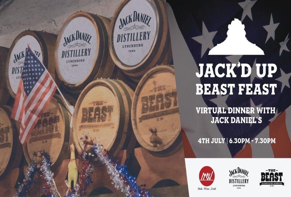Jack'd up Beast Feast