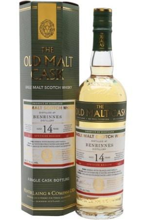 Benrinnes 2003 Scotch Whisky