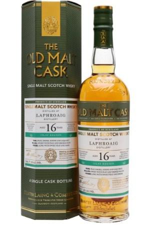 Laphroaig 2001 Scotch Whisky