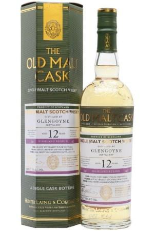 Glengoyne 2007 Scotch Whisky