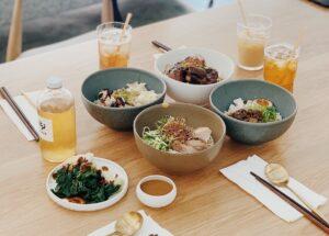 Taiwanese restaurants Singapore