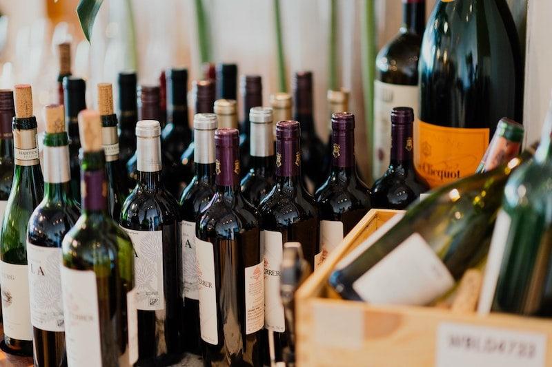 buying wine online Singapore