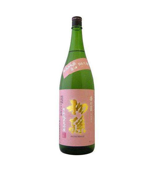 Hatsumago Autumn Sake