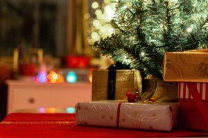 festive gift ideas