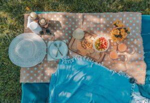 perfect picnic spots